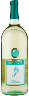 Barefoot Moscato 1.50l